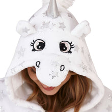 Load image into Gallery viewer, Unicorn Stars Onesie