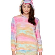 Load image into Gallery viewer, Unicorn Multicoloured Lounge Set