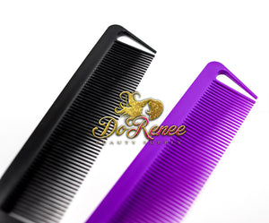 Clean Parting Comb Set (2 Combs)