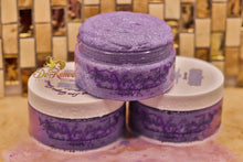 Load image into Gallery viewer, Flirtatious Love Handcrafted Whipped Foaming Body Sugar Scrub - 8oz