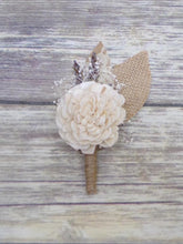 Load image into Gallery viewer, Boutonniere Kit