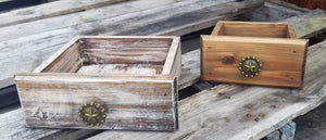 Rustic Drawer