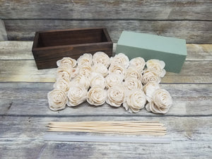 9 inch Center Piece - Craft Kit
