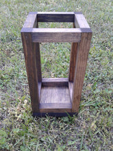 Load image into Gallery viewer, SIMPLE WOODEN LANTERN KIT
