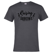 Load image into Gallery viewer, Short Sleeve T-Shirt  - Raising Arrows