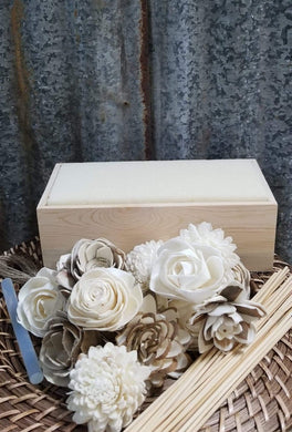 Wedding Week Center Piece Kit- 9 inch Box