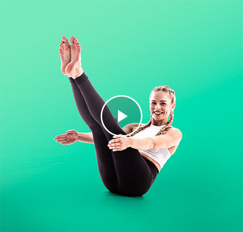 Shape Republic Full Body Workout gratis
