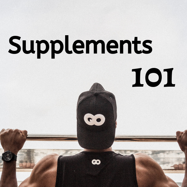 Supplements 101