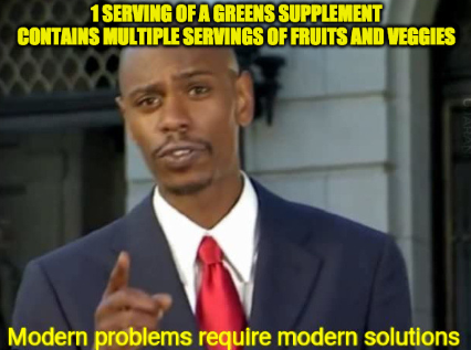 Modern Problems Require Modern Solutions