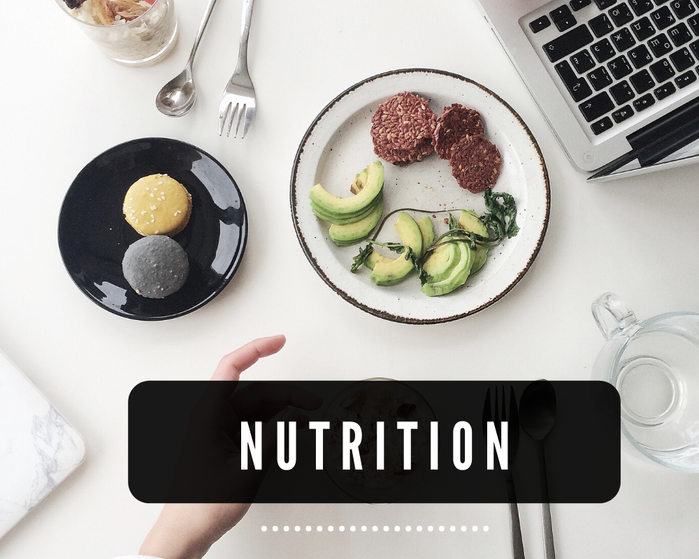 The Elite Project Nutrition