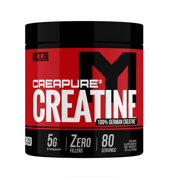 Creapure Creatine - START 2 FINISH NUTRITION