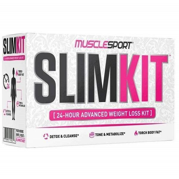 Slim Kit for Her - START 2 FINISH NUTRITION