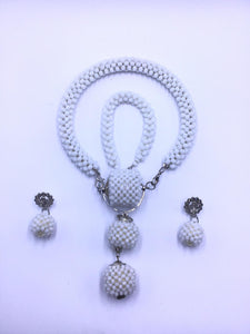 Elegant Bead Set S05