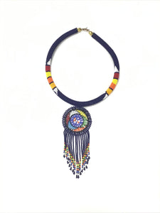 Kenya Necklace S19