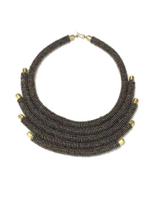 Kenya Necklace S04