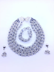 Elegant Bead Set S04
