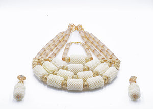 Elegant Bead Set S07