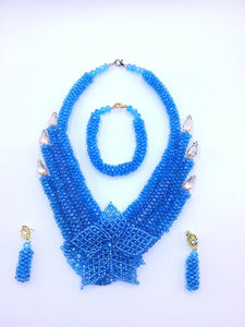 Elegant Bead Set S16