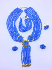 Elegant Bead Set S31