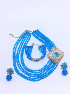 Elegant Bead Set S28
