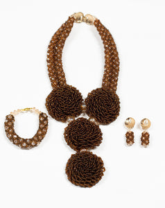 Elegant Bead Set S08