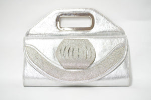 Shiny Stones Rectangle bag S6