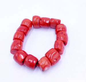 Stretchy African Bracelet S27