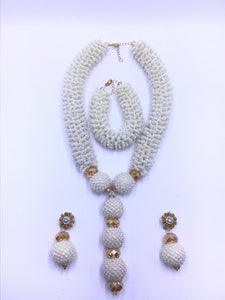 Elegant Bead Set S15