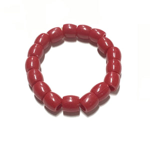 Stretchy African Bracelet S07