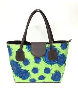Ankara Large Bag D05