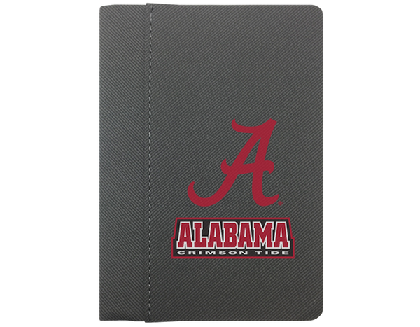 "Alabama: University of Alabama Crimson Tide 4"" x 6"" Notebook"