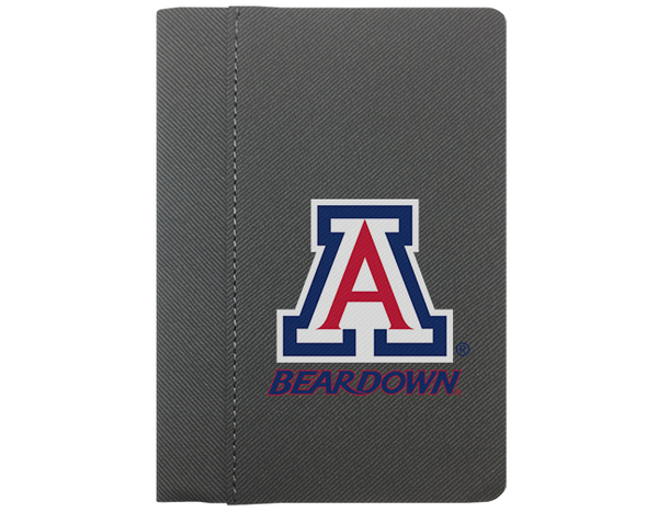 "Arizona: University of Arizona Wildcats 4"" x 6"" Notebook"