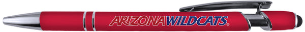 Arizona: University of Arizona Comfort Feel Pen