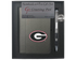 Georgia: University of Georgia Small Notebook Light Up Gift Set