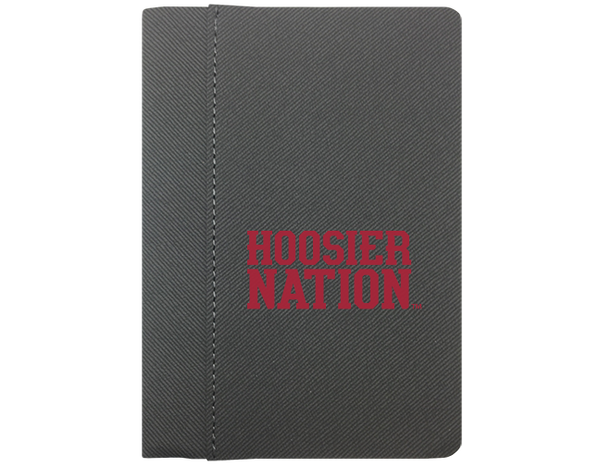 "Indiana University Hoosiers 4"" x 6"" Notebook"