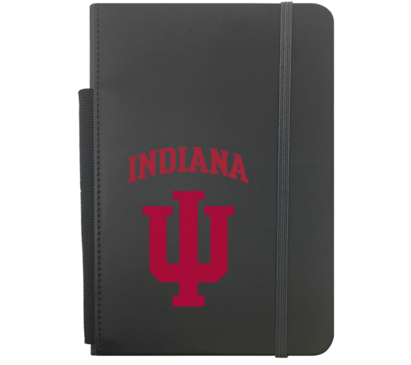 "Indiana University Hoosiers 5"" x 8.25"" Notebook"