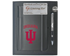 Indiana University Large Notebook Light Up Gift Set