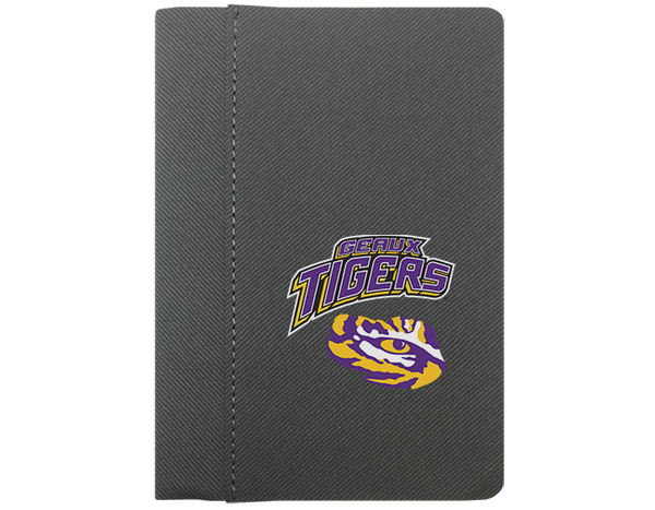 "LSU (Louisiana State University) Tigers 4"" x 6"" Notebook"