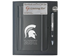 Michigan State University Large Notebook Light Up Gift Set