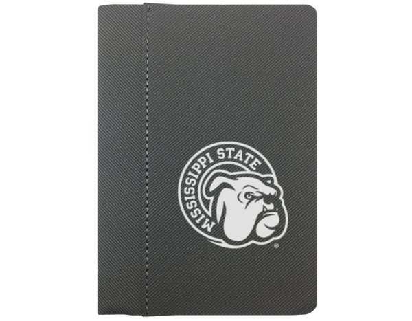 "Mississippi State University Bulldogs 4"" x 6"" Notebook"