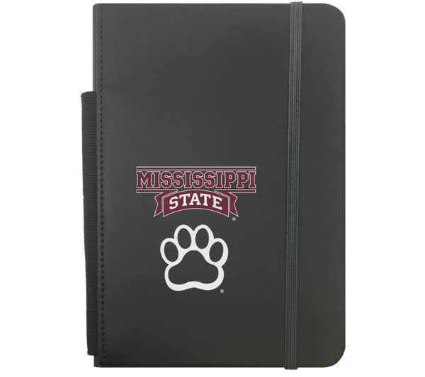 "Mississippi State University Bulldogs 5"" x 8.25"" Notebook"