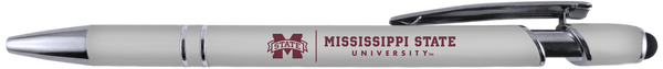 Mississippi State University Comfort Feel Pen