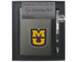 Missouri: University of Missouri Small Notebook Light Up Gift Set