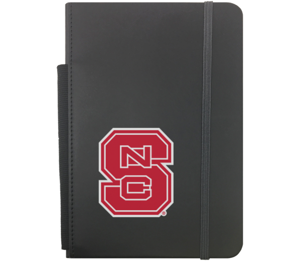 "North Carolina State 5"" x 8.25"" Notebook"