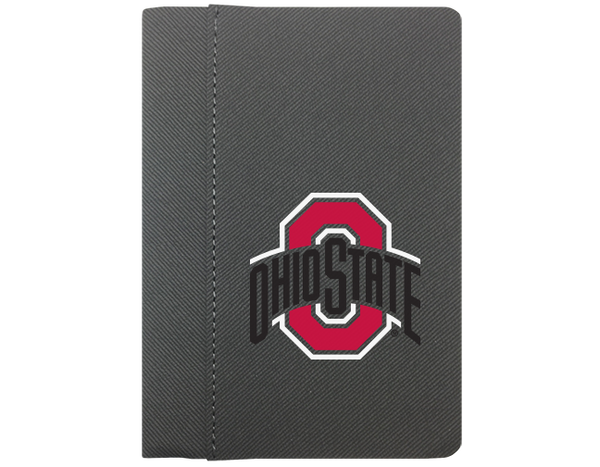 "Ohio State: The University of Ohio State Buckeyes 4"" x 6"" Notebook"