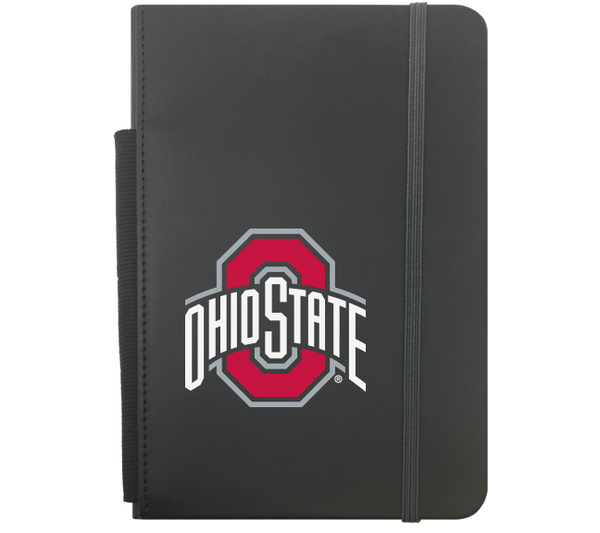 "Ohio State: The University of Ohio State Buckeyes 5"" x 8.25"" Notebook"