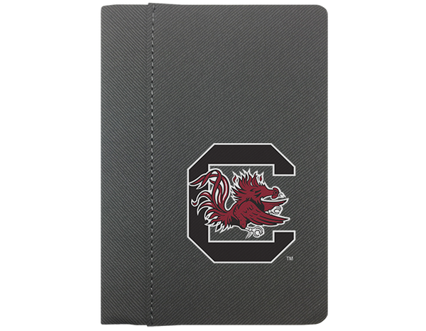 "South Carolina: University of South Carolina Gamecocks 4"" x 6"" Notebook"