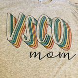 VSCO Mom TShirt Clearance