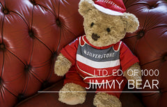 Jimmy Bear