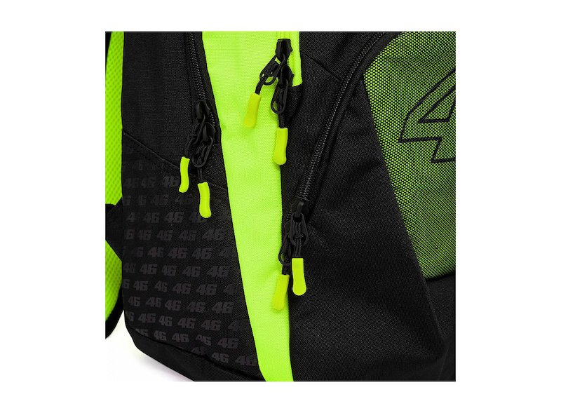 VR46 Outlaw Limited Edition Backpack 2020
